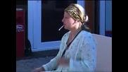 Ели се оплаква на Антоний че я е заболяло гърлото след мезето от хлебарки Big Brother Family