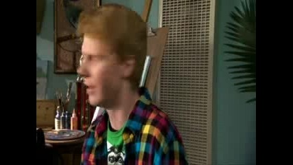 Zeke and Luther episode 8 soul bucket part 1