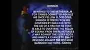 Shinnoks Bio
