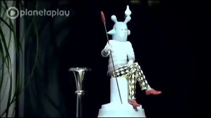 Hoвo! Валентина Кристи - Дежурна измама (official Video)