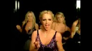 Britney Spears Piece Of Me  Full International Version