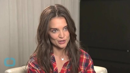 Katie Holmes Dances Off Jamie Foxx Dating Rumors, But Are They a Couple?