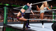 James Ellsworth returns to rattle Asuka's bid to upset Carmella: WWE Money in the Bank 2018 (WWE Network Exclusive)