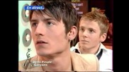 Star Academy France 06.12.2003