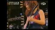 Metallica-Enter Sandman (live)