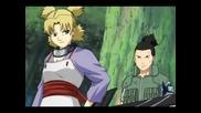 Shikamaru & Temari