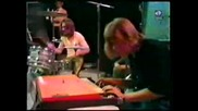 Status Quo - Live on Britains Granada 1971