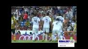 К. Роналдо 7 vs. Penarol 0:0 28*08*2010