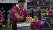 Atalanta vs Genoa (0-1) Serie A