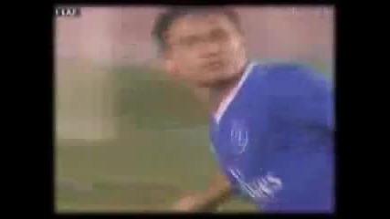 Frank Lampard - Top 10 Goal