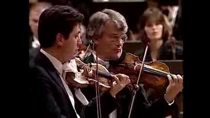 Dvorak Symphony No 9 - New World - Celibidache, Munchner Philh