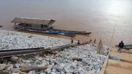 Ето какви са водните пързалки в Тайланд