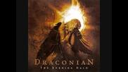 Draconian - The Burning Halo (full Album)