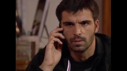Мъжът от Адана (adanali) - 77-ми епизод (бг субтитри)
