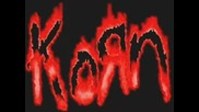 Right Now Korn