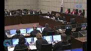 War Crimes Tribunal Denies Charles Taylor's Request to Serve Sentence in Rwanda, not Britain