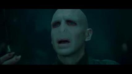 Хари Потър и даровете на смъртта official trailer hd