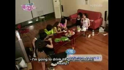 Super Junior Full House Ep.5 (eng Sub) 3/3