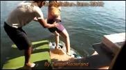 Компилация - Падания,удари,болка и смях! за месец юни 2012 г