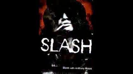 Slash -Героят на китарата