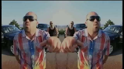 Kolumbieca Mglata - Qko e Partito Full Official Video 2010