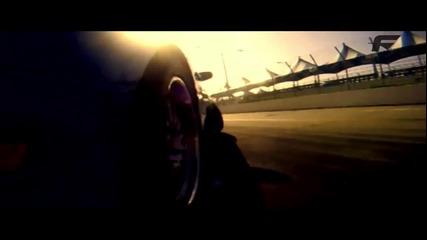 легендата на дрифт пистата - Ford Mustang Gt Falken motorsport