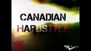 Ephixa - Canadian Hardstyle