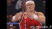 John Cena - The Champion