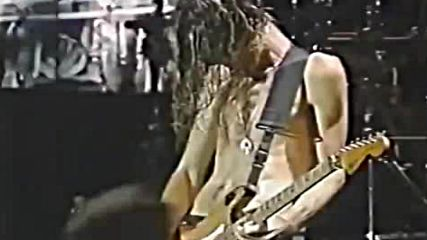 Ozzy Osbourne- I Just Want You -live