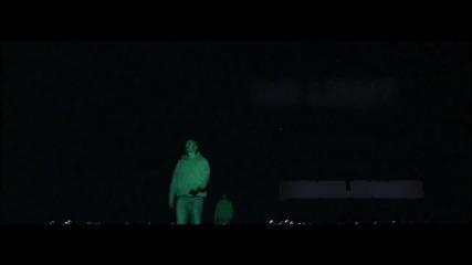 Jamayl Мaleek - No limit (official video with Felix Baumgartner))