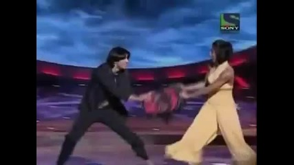 Един танц, една Любов - две Сърца