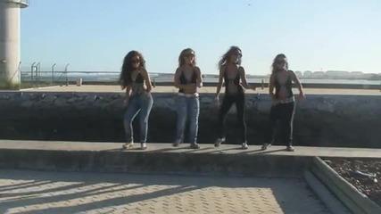 Gipsy Dance feat. Sanakay - Linda Graca Vai 2012