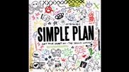 Simple Plan - Lucky One (official Audio)
