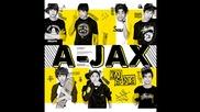 A-jax - Insane - 2nd Mini Album 110713