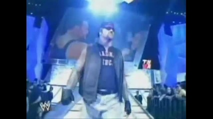 Wwe - Undertaker (big Evil) 2003-2004 Titantron And Theme