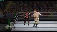 Wwe 2k15 (wii) | Sheamus vs. Mark Henry | Епизод 2 |
