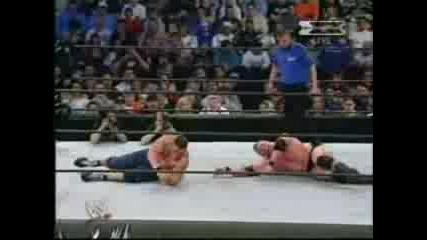 Wwe John Cena - Клипче