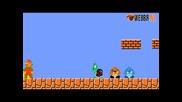 Много Голяма гавра с Super Mario