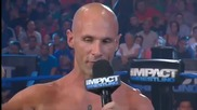 Aj Styles Lies about Christopher Daniels and Kazarians are Exposed