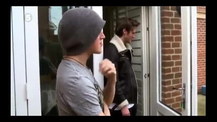 Mcfly On The Wall Episode 2 part 2