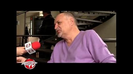 Данчо Караджов - Сигнал е най - работещата българска група