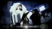 Visual kei/jrock/jpop Top 30 [ 2014/01 ]
