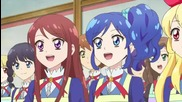 Aikatsu! Episode 62