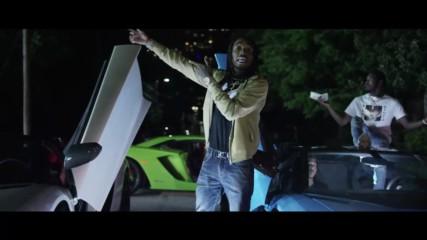 Quavo - L A M B  T A L K (Оfficial video)