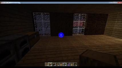 Minecraft еп 1