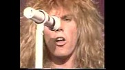 Europe - Open Your Heart - Live 1988