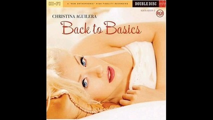 Christina Aguilera - Nasty Naughty Boy