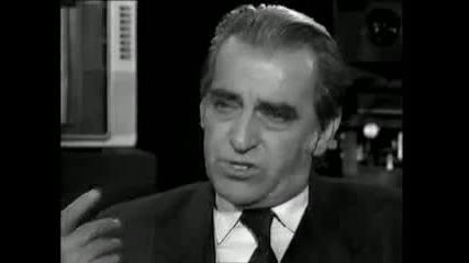Разговор с проф. Николай Генчев по Всяка неделя - 1990 г