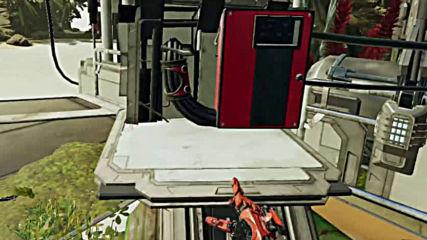 Stormland Vr - Част 1 (oculus Rift)