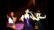 Rihanna At Ruby Skye - Hate That I Love You